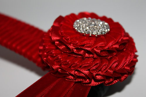 The Alicia Browband