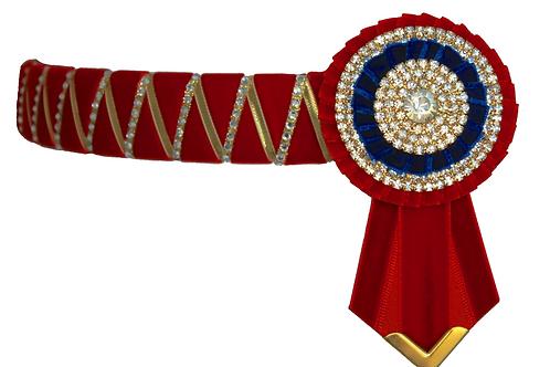 The Rosanna Browband