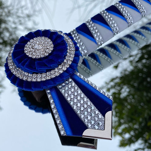 The Rowan  Browband