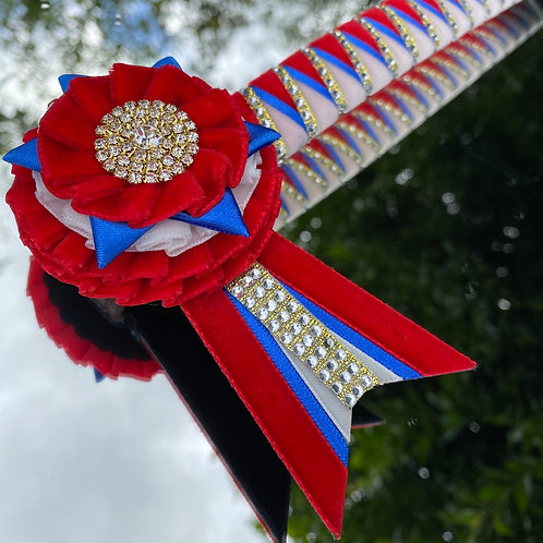 The Lily Browband