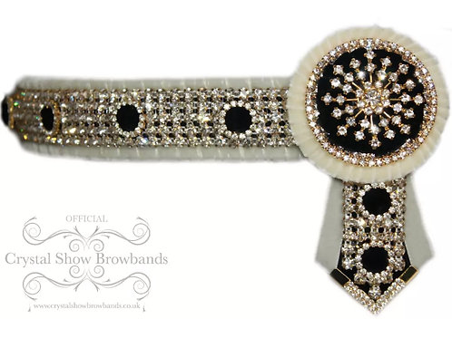The Trixie Browband