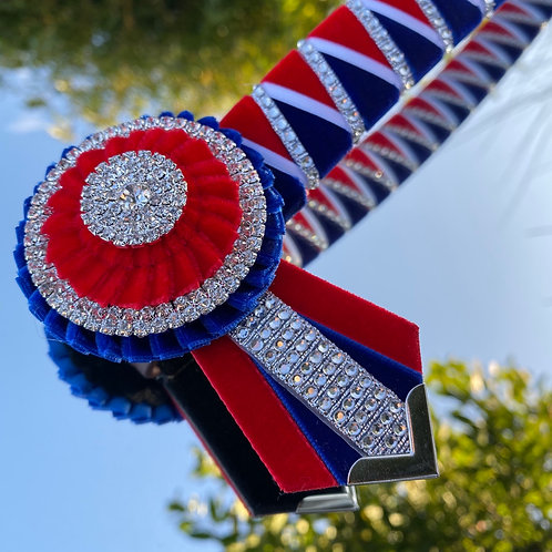 The Kensington  Browband