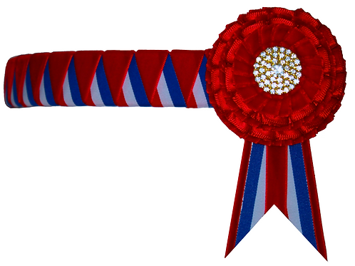 The Cassie Browband
