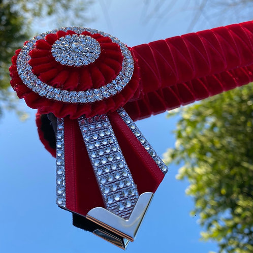 The Audrey Browband