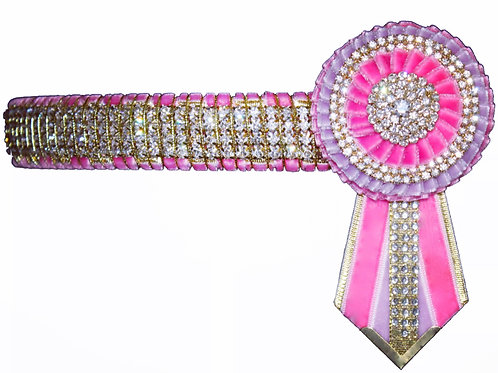 The Pippa Browband