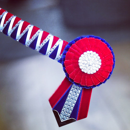 The Parker Browband