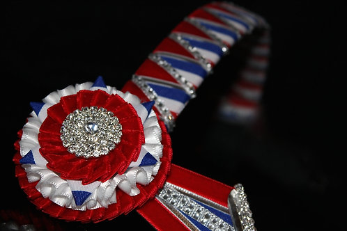 The Sheridan Browband