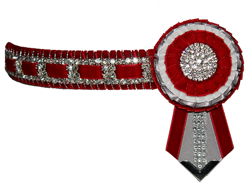 The Megan Browband