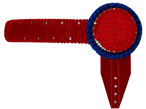 The Lilian Browband