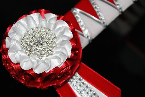The Ruby Browband