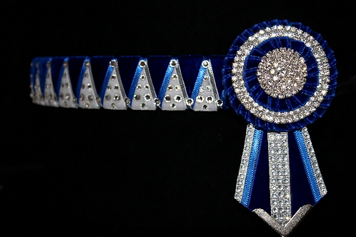The Axelle Browband