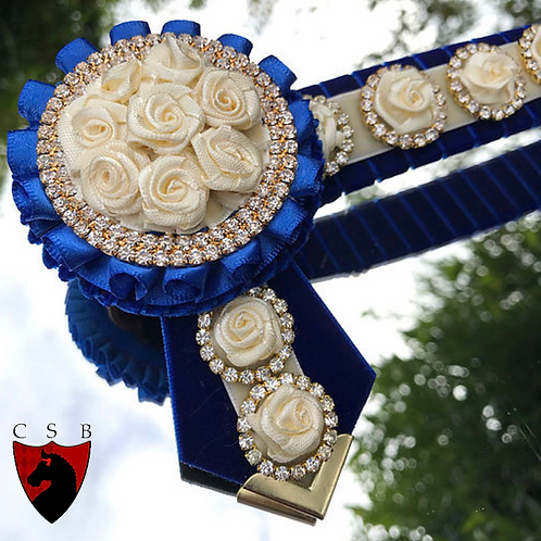 The Rosalia Browband
