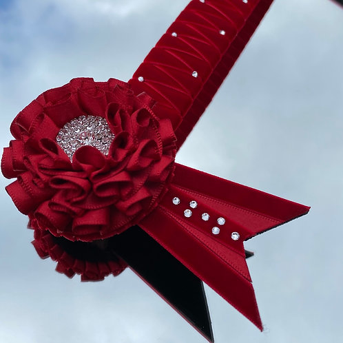 The Juliet Browband