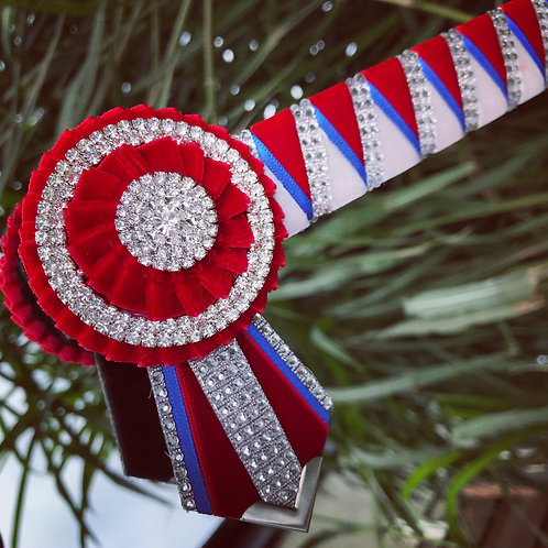 The Harley Browband