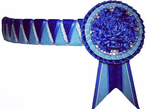 The Aylissia Browband