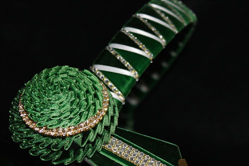 The Celtic Browband
