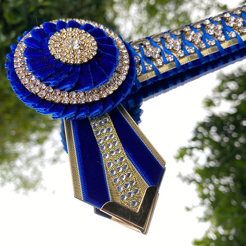 The Hatherley Grove Browband