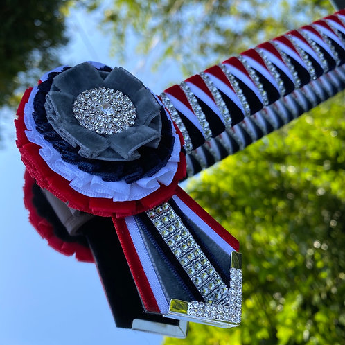 The Willow Browband