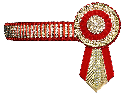 The Weston Browband