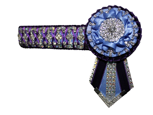 The Macy Browband