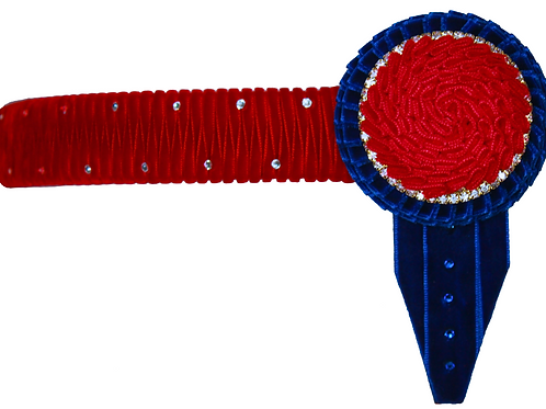 The Lizzie Browband