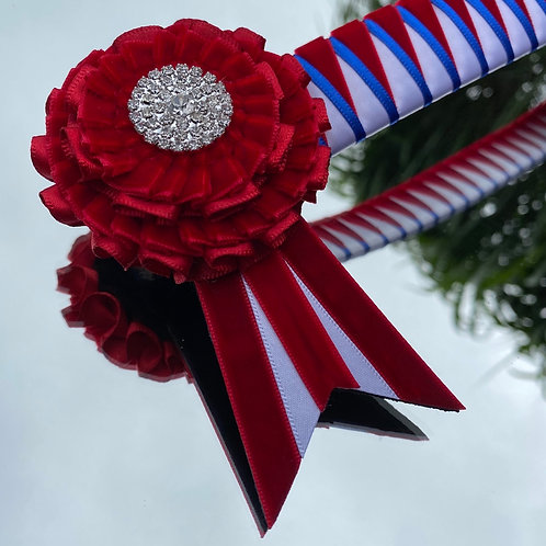 The Izzy Browband