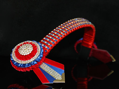 The Catherine Browband