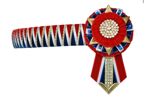 The Martha Browband
