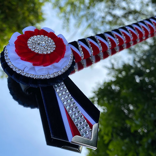 The Penelope Browband