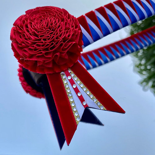The Jess Browband