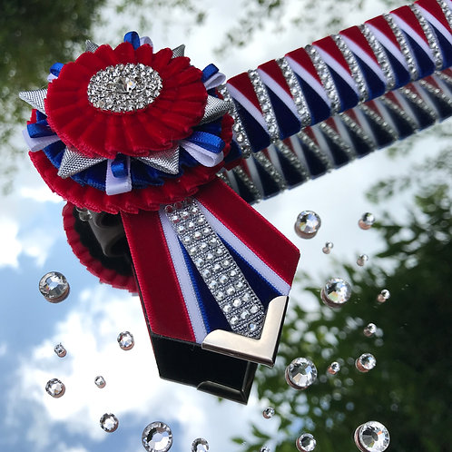 The Jessica Browband