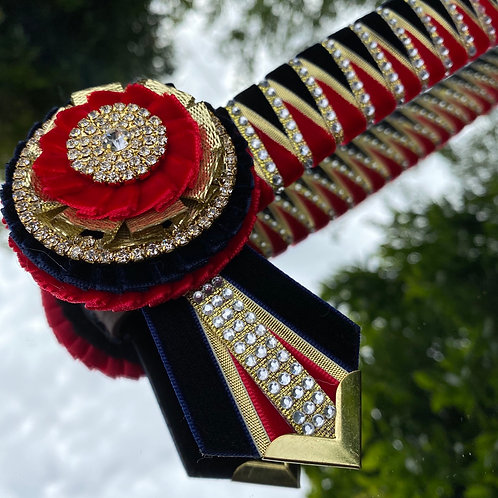 The Regents Browband