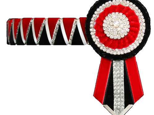 The Cavendish Browband