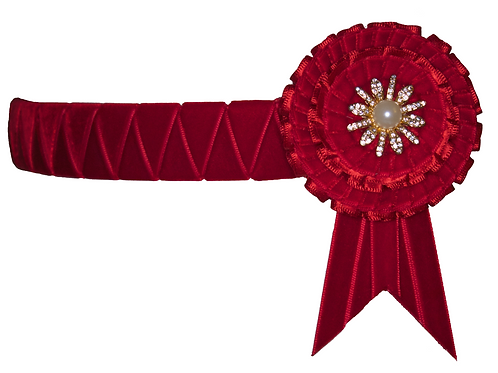 The Oliver Browband