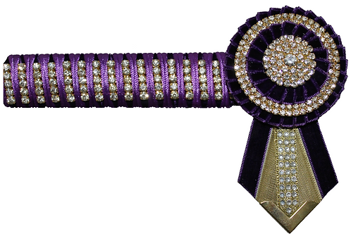 The Hayfield Browband