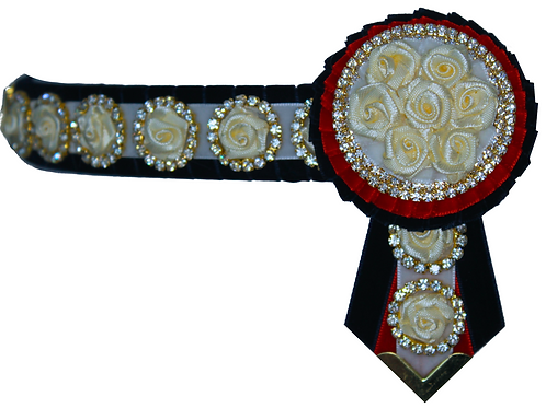 The Chelsea Browband