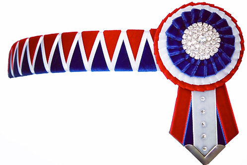 The Erin Browband