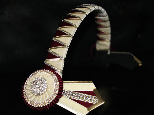 The Beatrice Browband