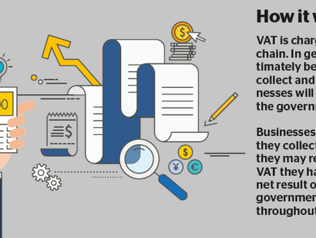 Your handy guide to VAT in UAE: What will change and what won't