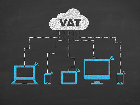 6 WAYS THE CLOUD CAN AID VAT COMPLIANCE