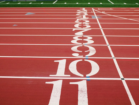 Track Practice Begins March 15