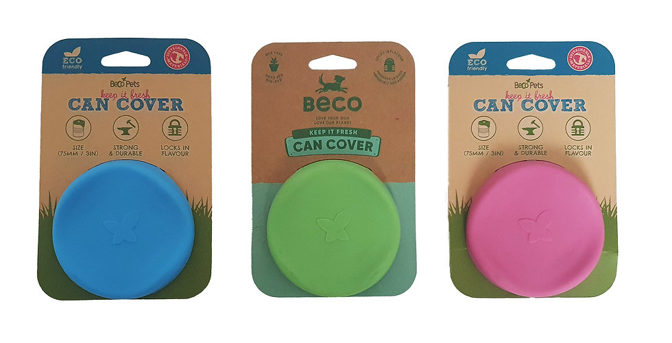 Beco Sustainable Can Cover