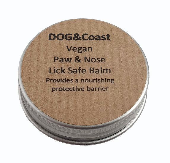 Vegan Paw & Nose Balm