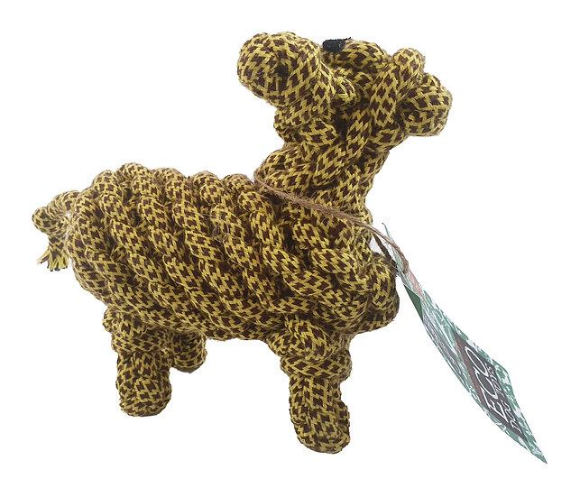 Lionel the Llama Dog Toy