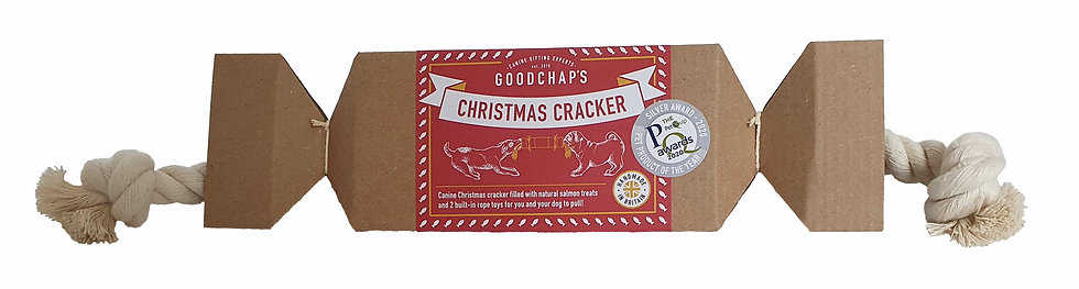 Goodchap's Christmas Cracker