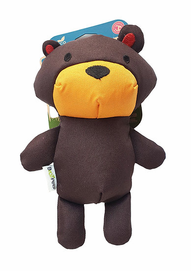 Beco Recycled Soft Teddy Toy