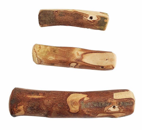 Natural Olivewood Dog Chews