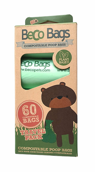 Beco Compostable Poo Bags