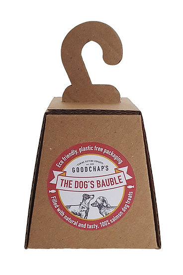 Goodchap's The Dogs Bauble