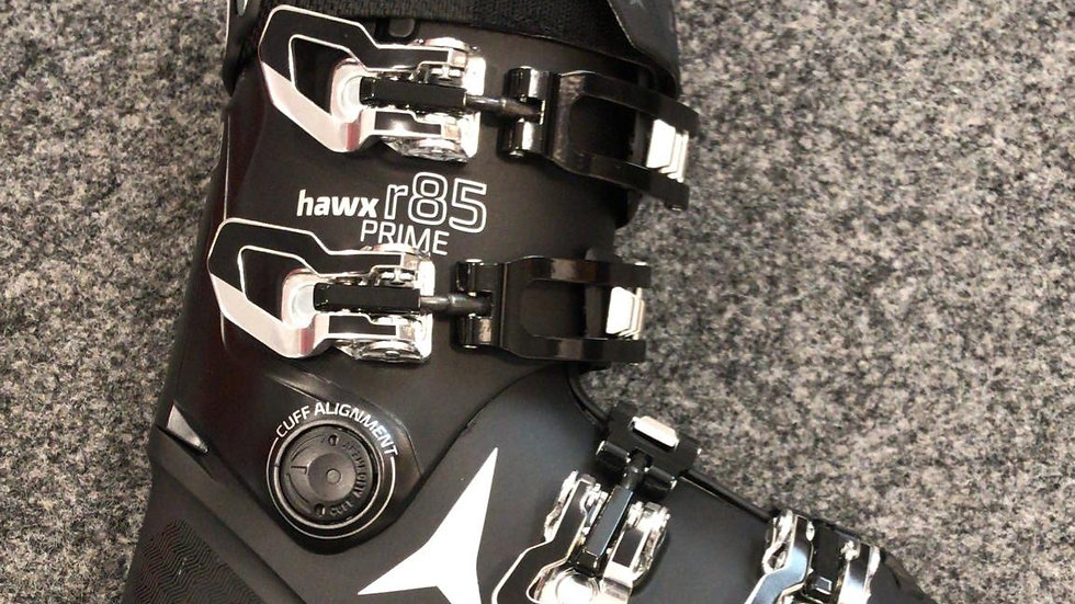 Skischuh Hawx r85 Prime